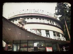 溪頭妖怪村/明山森林會館  The Monster Village in Nantou county, Taiwan http://www.mingshan.com.tw/index02.html 南投縣鹿谷鄉內湖村興產路2-3號