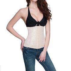 f5123d6843 Waist Tummy Slimming Body Shapewear Belt Corset Cincher Girdle CLICK TO GET  IT NOW Waist Training