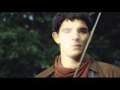 """Merlin - """"Its Like You're Screaming..."""" SEASON FIVE SPOILERS. WITH MERLIN ENDING. I almost cried..."""