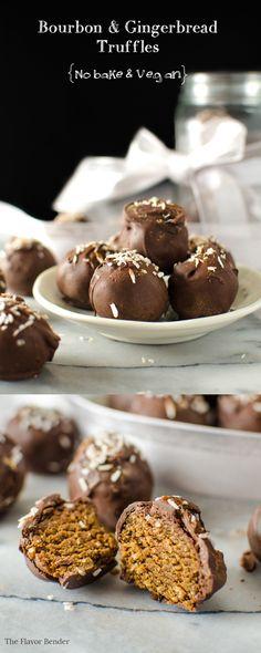 Best Drunken Molasses Cookies With Ginger Recipe on Pinterest