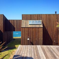 Sea Ranch is Kenneth Caldwell looks at the history and future of the iconic California site Architecture Program, Wooden Architecture, Building Exterior, Building A House, Vanna Venturi House, Sea Ranch California, Rodeo, California Architecture, House By The Sea