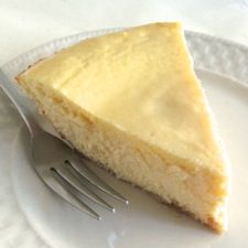 Ricotta Pie – a light, Italian-style cheesecake, perfect for the holidays.