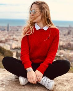 Bunkers - El Carmel в Instagram • Фото и видео Бункер, Барселона, Свитера, Мода
