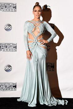 Гости премии American Music Awards | Мода | Выход в свет | VOGUE