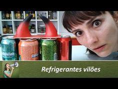 Refrigerantes vilões (Soft drinks, the villains - canal Do campo à Mesa) - YouTube