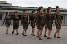 7 increíbles cosas que ocurren en Corea del Norte