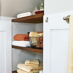 Photo: David Prince   thisoldhouse.com   from Read This Before You Finish Your Attic