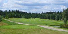 En golfande dams upplevelser: Bilder från Borås gk södra banan #golf