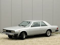 1971 - 1978 Fiat 130 Coupe