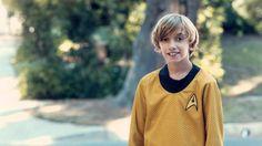 Volkswagen Reunites William Shatner & Leonard Nimoy in a 'Star Trek'-Themed Commercial for New Electric Cars