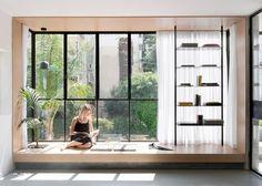 Tel Aviv apartment / Maayan Zusman + Amir Navon - Fragments of architecture
