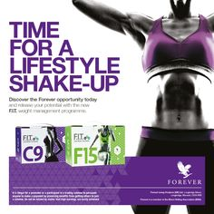 Have a love for everything fitness? Understand your potential. #ForeverFit http://link.flp.social/g1za58
