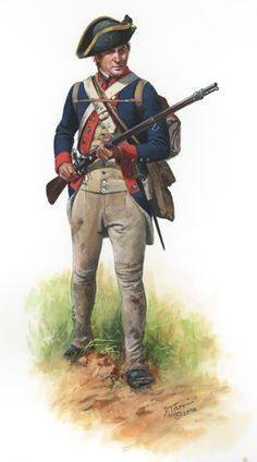 Fuciliere americano