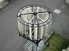 The concept of solar generated energy has the kind of truths behind it that would make the vast majority of advertising executives salivate. Firstly, the environmental considerations of using solar energy are huge. Savonius Wind Turbine, Vertical Wind Turbine, Power Energy, Save Energy, Wind Power Generator, Renewable Energy, Solar Power, Bicycle Wheel, Generators