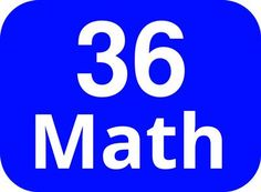 How do you get a 36 on ACT Math? It takes perfection. Use the 8 key strategies here to achieve that perfect score. This has free math tests Act Math, Math 8, Math Test, Free Math, Act Study, Sat Tips, Act Test Prep, College Test, College Essay