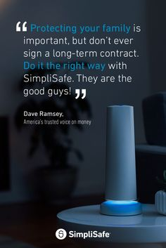 24/7 protection. No long-term contracts.