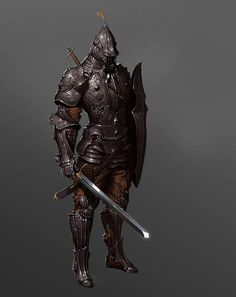 Knight by Motise on deviantART