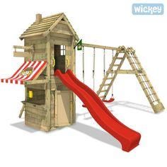 Trend Spielturm Wickey Mindy us Fun Hotel