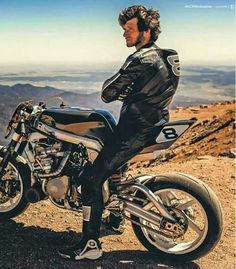 Guy Martin - Pike's Peak
