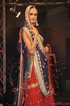 Mehreen Syed | Fashion Models | Pakistani Fashion Trends