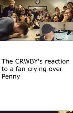 I watched the video. They were high fiving each other -_-