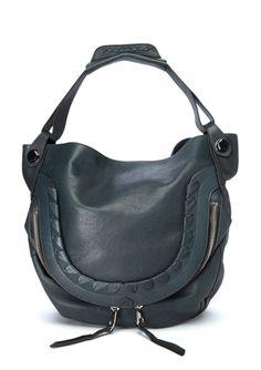 $510 ORYANY Cassie Shoulder Bag