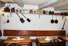 designhouseliving HOUSEkoti TantBrun kaffestuga Sigtunassa