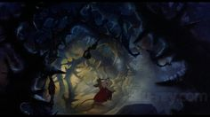 The Secret of NIMH...love the movie and the book!
