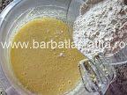 Paleuri (fursecuri cu cremă) | Rețete BărbatLaCratiță Pudding, Desserts, Food, Tailgate Desserts, Deserts, Custard Pudding, Essen, Puddings, Postres