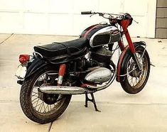 A-Z of historic classic vintage veteran motorcycles motorbikes JAWA