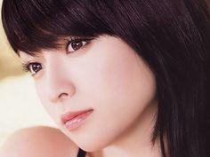 深田恭子 Kyouko Fukada Cute Japanese, Japanese Beauty, Asian Beauty, Fukada Kyoko, Pretty Asian, Asian Woman, Eyes, Celebrities, Face