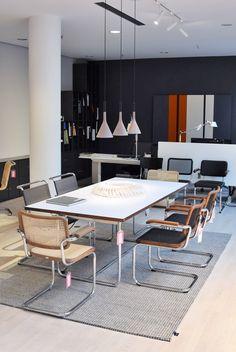 """Besuchen Sie unsere Sonderausstellung im Pavillon von böhmler im tal mit dem Schwerpunkt """"Residential Workspaces"""""""