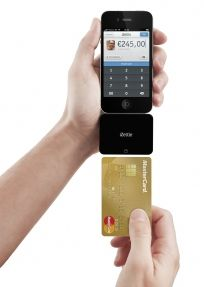 Focused On Europe, Mobile Payments Startup iZettle Gets $31.4M From Greylock, MasterCard & More