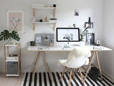 Haute 2016 home office