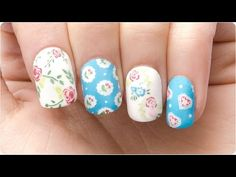 MoYou London Tute: Reverse Stamping Decals