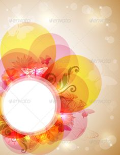 Realistic Graphic DOWNLOAD (.ai, .psd) :: http://realistic-graphics.top/pinterest-itmid-1003241975i.html ... Abstract Banner ...  abstraction, background, banner, bright, butterfly, card, creative, decorative, design, floral, flower, nature, orange, red, round, shining, spring, summer, vector  ... Realistic Photo Graphic Print Obejct Business Web Elements Illustration Design Templates ... DOWNLOAD :: http://realistic-graphics.top/pinterest-itmid-1003241975i.html