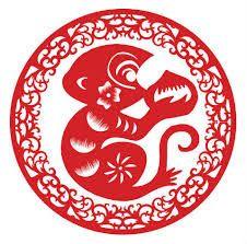 PERSONAL METAMORPHOSIS: FELIZ AÑO CHINO DEL MONO ROJO