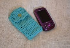 Girly Girl Cell Phone or I-Pod Case