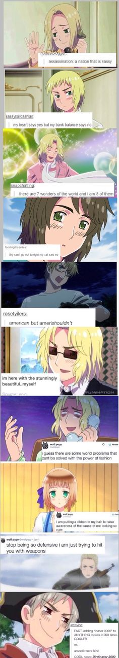 this is hetalia in a nutshell tbh