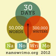 Bloggers encouraged to write an ebook for NaNoWriMo