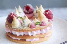 "624 mentions J'aime, 32 commentaires – Workshop (@reut_hemo) sur Instagram : « My newest ♥️ #raspberry lime ""tart"" »"