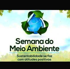 Contagem regressiva!!! Vamos adiantar os trabalhos hein??Faltam 8 dias! #semanadomeioambiente #sustentabilidade #4dejunho #doispontos  by 1h.apoio http://ift.tt/1Tphog1