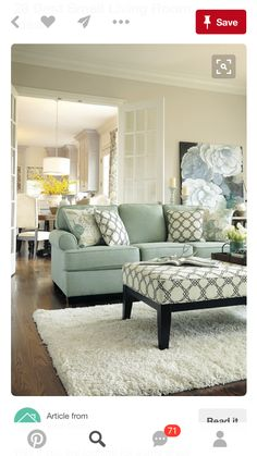 Family Room Designs Furniture and Decorating Ideas home-furniture.ne Family Room Designs Furniture and Decorating Ideas home-furniture.ne The post Family Room Designs Furniture and Decorating Ideas home-furniture.ne appeared first on Baustil. Small Living Rooms, My Living Room, Home And Living, Living Room Designs, Living Room Decor, Living Spaces, Modern Living, Family Rooms, Dining Room