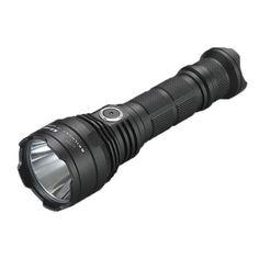 SKIHUNT S3 PRO XHP35 HD/HI 1600LM 18650 USB Rechargeable Tactical LED Flashlight