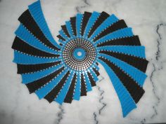 Many beautiful Doily patterns