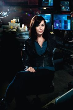 Torchwood: Miracle Day - Gwen Cooper (Eve Myles)  #torchwood