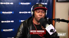 Dizzee Rascal Absolutely Smashes the 5 Fingers of Death on Sway in the M...