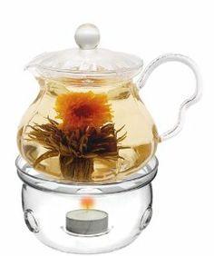 Tea Beyond Teapot Fairy with Tea Warmer Cozy : Amazon.com : Kitchen & Dining