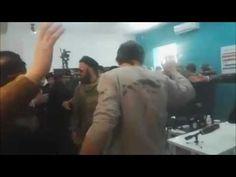 На штаб Навального в Краснодаре напали казаки
