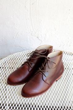 Vagabond — Nisolo Harper Boot